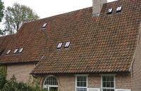 Maak van je zolder een leefruimte met daglicht via dakramen.