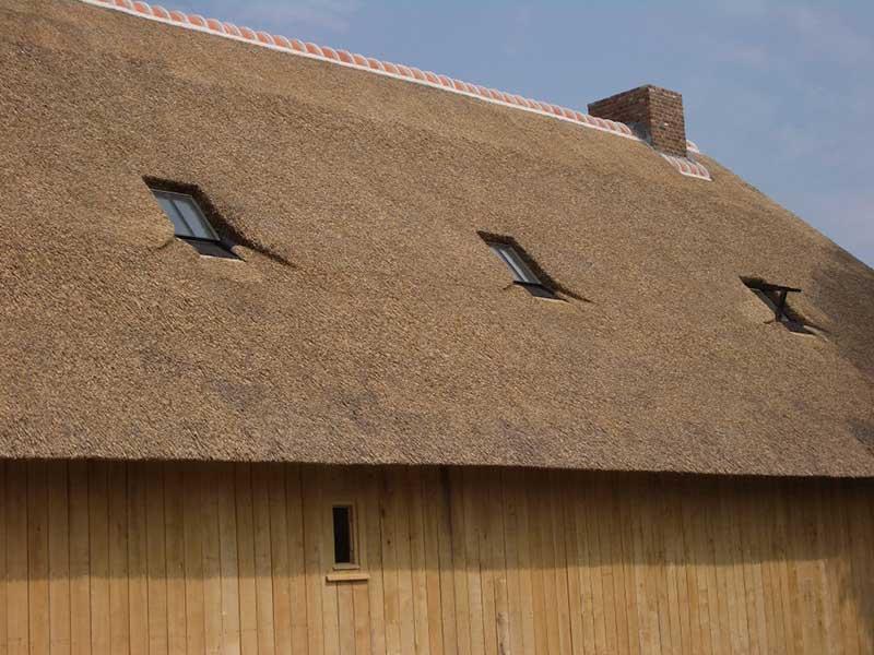 landelijk bouwstijl - vlaams