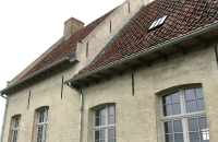 boomse pannen - steker - authentiek - landelijk - restauratie - renovatie -